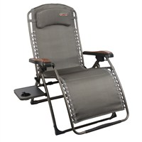 Quest Naples Pro Relax Chair With Table (F133013)