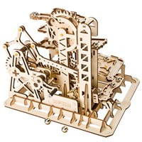 Robotime Marble Climber Modern 3D Wooden Puzzle (LG504)