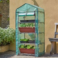 Smart Garden Classic 4 Tier GroZone Growhouse (6511008)