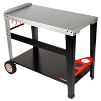 SoMagic Canto Sideua Metal Trolley For Cooking Plancha (909147001)