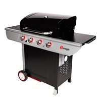 SoMagic Manhattan BBQ 400GP Gas Barbecue (343219GP)