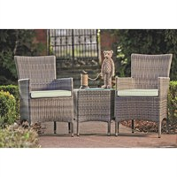 Supremo Bari Inbetween Outdoor Furniture Set (524301)