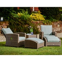 Supremo Chatsworth Dual Reclining Lounge Set (633421)