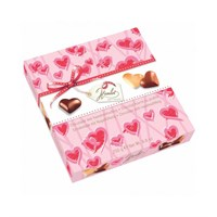 Surprise Mum - Mother's Day Chocolates - Hamlet Love Hearts Chocolates 250g
