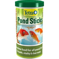 Tetra Pond Sticks Fish Food 15L Aquatic