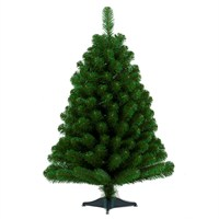 Tree Classics 90cm (3ft) Green Artificial Christmas Table Tree (36-136-300)