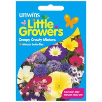 Unwins Seeds Little Growers Creepy Crawly Mixture (30510007)