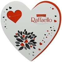 Valentine's Day Gifts - Chocolates Ferrero Raffaello Heart 140g