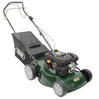 Webb Self Propelled Petrol Rotary Lawnmower (WER46SP)