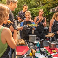 Weber BBQ 'Round The World' Course & Cooking Event Certified By Weber - Monday 25th May 2020