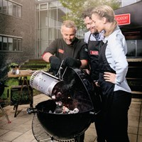 Weber BBQ 'Smokehouse' Course & Cooking Event Certified By Weber - Saturday 8th August 2020