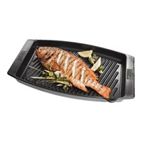 Weber Ceramic Grill Pan 47x28cm (17886) Barbecue Accessories