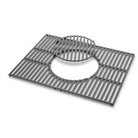 Weber Cooking Grates For Genesis 300 Series (8848) Barbecue Accessory