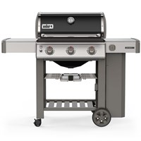 Weber Genesis II E-310 GBS - Black (61011174) Gas Barbecue