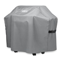 Weber Grill Barbecue Cover For Genesis II 2 Burner (7178)