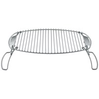 Weber Grilling Rack - For Summit Charcoal Barbecues (7647)