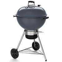 Weber Master-Touch GBS SE C-5755 57cm - Slate Blue (14813004) Charcoal Barbecue