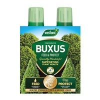 Westland 2 In1 Feed And Protect Buxus 2 X 500ml (20100418)