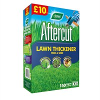 Aftercut Lawn Thickener Feed and Grass Seed - 150 sq.m - 5.25kg (20400297)