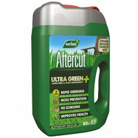 Aftercut Ultra Green + Lawn Feed & Iron Supplement Even Flo Spreader - 80 sq.m - 2.8kg (20400481)