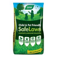 Westland SafeLawn Child and Pet Friendly Natural Lawn Feed 400 sq.m - 14kg (20400354)