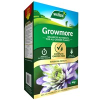 Westland Growmore Garden Fertiliser - 4kg (20600098)