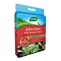 John Innes Seed Sowing Compost 10L (10300051)