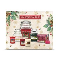 Yankee Candle Christmas Indies Wow Gift Set (1684163)