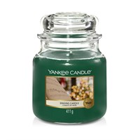 Yankee Candle Christmas Medium Jar - Singing Carols (1629433E)