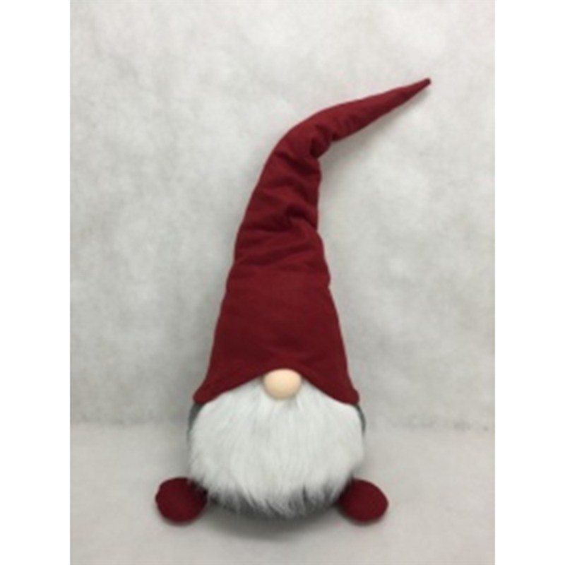 Christmas Gnome.Cheng Kuo Christmas Gnome Decoration 87cm Ck68 G318a 1