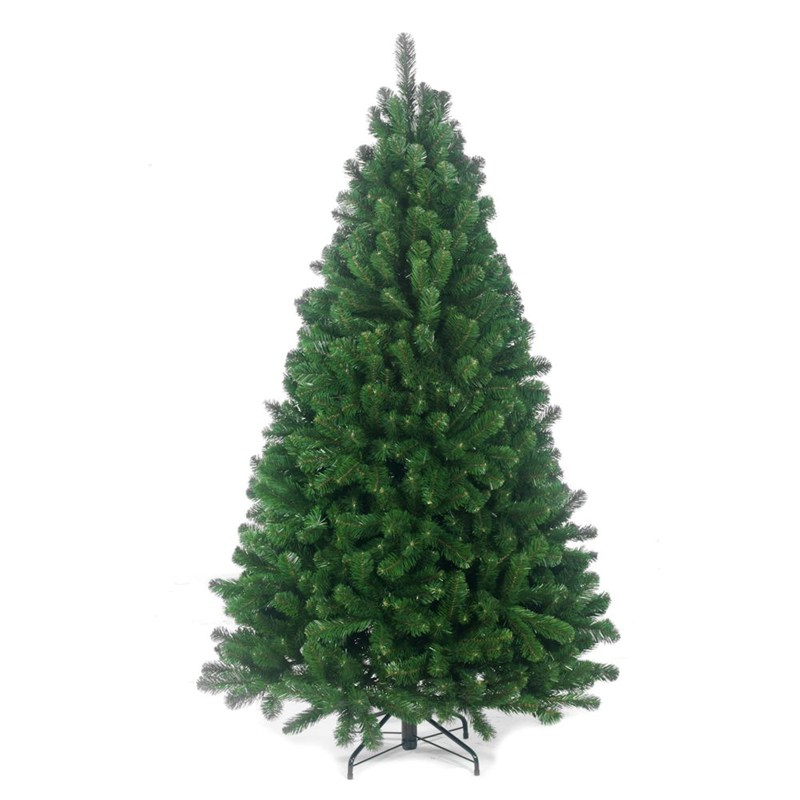 Christmas Tree Return Policy: Tree Classics 1.8m (6ft) Green Arctic Spruce Artificial