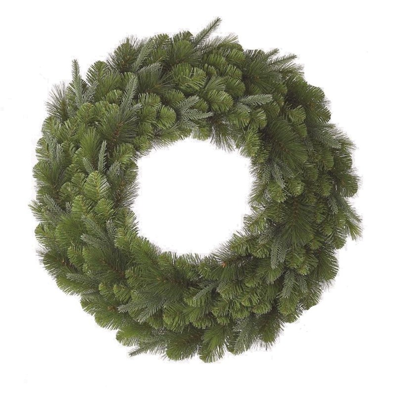 Tree Classics 60cm 2ft Alleghany Artificial Christmas Wreath 724 214 547
