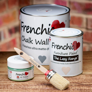 Frenchic Furniture Paints