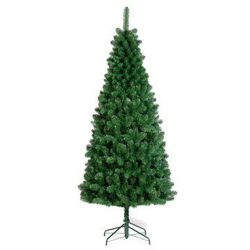 Slim Artificial Christmas Trees